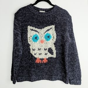 Urban Outfitters owl sweater
